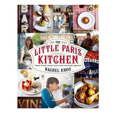 The Little Paris Kitchen . Red Magazine
