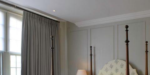 Interior design, Room, Property, Bed, Textile, Furniture, Floor, Home, Wall, Bedroom,