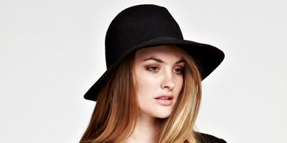 Clothing, Lip, Coat, Sleeve, Hat, Collar, Shoulder, Outerwear, Formal wear, Style,