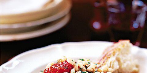 Food, Dishware, Cuisine, Serveware, Ingredient, Tableware, Dish, Seed, Plate, Bean,