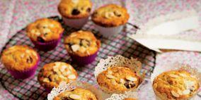 Food, Cuisine, Baked goods, Dessert, Finger food, Dish, Muffin, Cooking, Recipe, Ingredient,