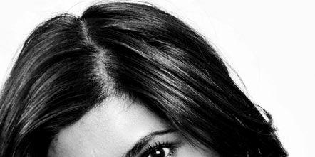 Hair, Nose, Lip, Eye, Hairstyle, Chin, Forehead, Eyebrow, Eyelash, Style,