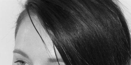 Lip, Cheek, Hairstyle, Skin, Chin, Forehead, Eyebrow, Eyelash, Black hair, Style,