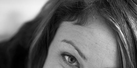 Hair, Nose, Lip, Mouth, Hairstyle, Skin, Eye, Chin, Forehead, Eyebrow,