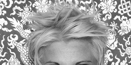 Nose, Lip, Mouth, Hairstyle, Eye, Chin, Forehead, Eyebrow, Eyelash, Collar,