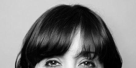 Hair, Face, Lip, Mouth, Eye, Hairstyle, Chin, Forehead, Eyebrow, Eyelash,