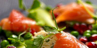 Food, Produce, Salad, Cuisine, Fruit, Dish, Garnish, Vegetable, Natural foods, Strawberries,