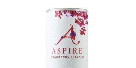 Red, Logo, Font, Carmine, Magenta, Aluminum can, Metal, Cylinder, Peach, Coquelicot,