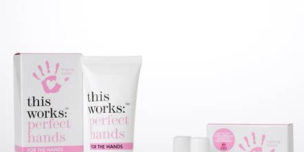 Text, Magenta, Pink, Liquid, Font, Beauty, Tints and shades, Cosmetics, Packaging and labeling, Lavender,