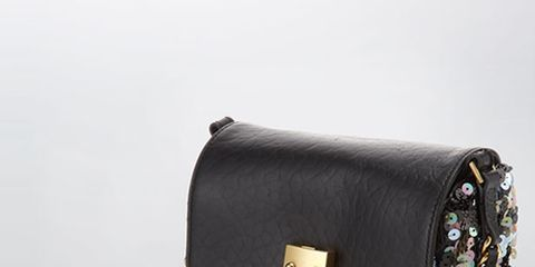 Bag, Fashion accessory, Luggage and bags, Fashion, Shoulder bag, Beige, Natural material, Metal, Buckle, Leather,