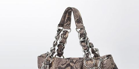 Brown, Bag, White, Pattern, Fashion accessory, Style, Luggage and bags, Shoulder bag, Beauty, Fashion,