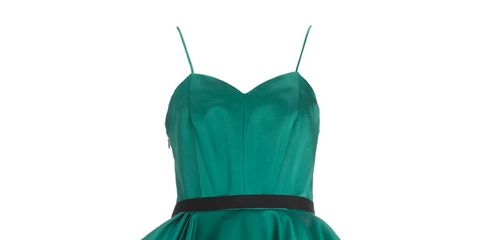 Green, Sleeve, Teal, Turquoise, Aqua, Electric blue, Day dress, One-piece garment, Fashion design, Active shirt,