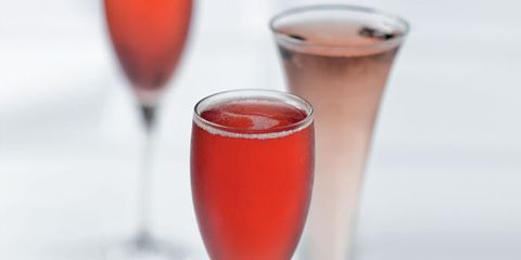 Liquid, Drinkware, Fluid, Glass, Stemware, Drink, Barware, Alcoholic beverage, Red, Cocktail,