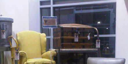 Wood, Brown, Floor, Room, Furniture, Flooring, Chair, Hardwood, Club chair, Armrest,
