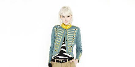 Sleeve, Shoulder, Collar, Joint, Standing, Khaki, Style, Fashion, Costume design, Street fashion,