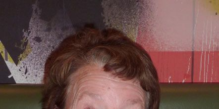 Nose, Mouth, Lip, Cheek, Hairstyle, Skin, Chin, Forehead, Eyebrow, Jewellery,