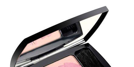 Pink, Cosmetics, Peach, Eye shadow, Office instrument,