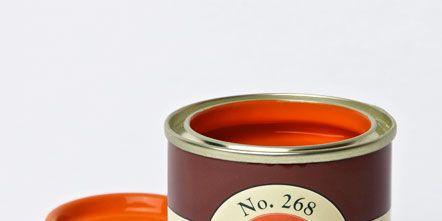 Orange, Red, Amber, Carmine, Paint, Metal, Circle, Maroon, Tin, Coquelicot,