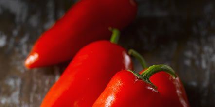 Produce, Ingredient, Vegetable, Red, Food, Spice, Bell peppers and chili peppers, Natural foods, Chili pepper, Carmine,