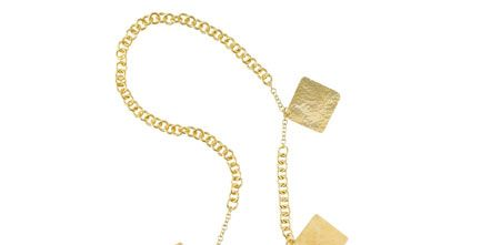 Product, Yellow, Fashion accessory, Amber, Font, Tan, Jewellery, Beige, Body jewelry, Material property,