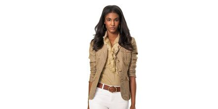Clothing, Brown, Product, Sleeve, Trousers, Shoulder, Bag, Textile, Collar, Outerwear,