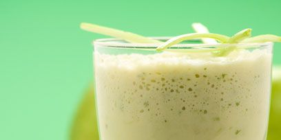 Green, Drink, Liquid, Ingredient, Cocktail, Juice, Health shake, Highball glass, Alcoholic beverage, Non-alcoholic beverage,