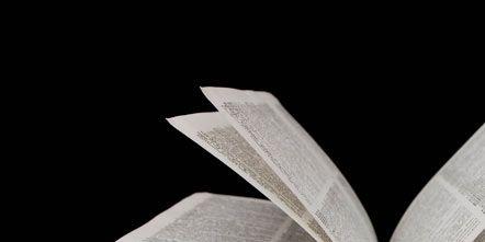 Text, Publication, Book, Paper, Paper product, Symmetry, Document,