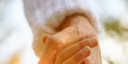 Finger, Skin, Gesture, Wrinkle, Thumb, Close-up, Nail, Holding hands,