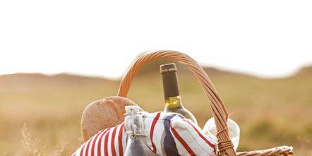 Brown, Basket, Wicker, Storage basket, Home accessories, Picnic basket, Beige, Bag, Prairie, Present,