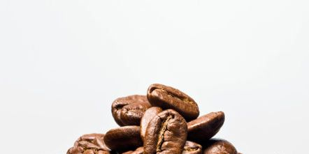 Ingredient, Food, Produce, Seed, Nuts & seeds, Nut, Still life photography, Prunus, Jamaican blue mountain coffee,