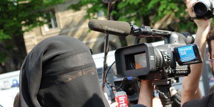 Video camera, Camera, Television crew, Journalist, Cameras & optics, Videographer, Camera operator, Cinematographer, Film camera, Digital camera,