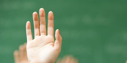 Finger, Skin, Hand, Wrist, Thumb, Gesture, Nail, People in nature, Colorfulness, Sign language,