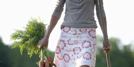 Clothing, Brown, Human leg, Textile, Bag, Joint, Style, Summer, Fashion accessory, Fashion,