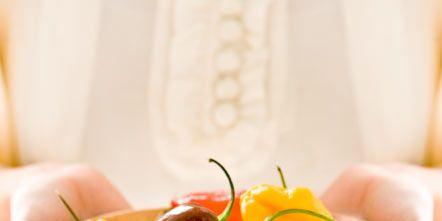 Finger, Food, Produce, Tableware, Ingredient, Cuisine, Dishware, Culinary art, Garnish, Recipe,