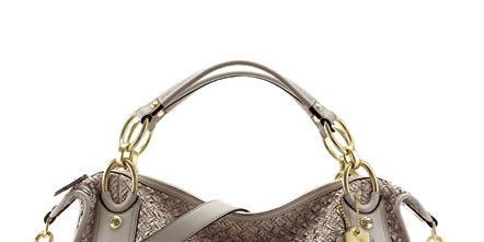 Product, Brown, Bag, White, Fashion accessory, Style, Luggage and bags, Beauty, Font, Shoulder bag,