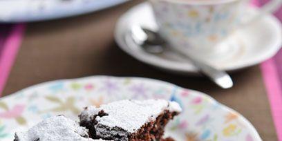 Serveware, Dishware, Food, Cuisine, Sweetness, Ingredient, Plate, Dessert, Baked goods, Tableware,