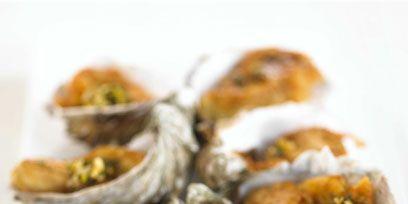 Food, Ingredient, Bivalve, Finger food, Oyster, Recipe, Seafood, Dish, Shellfish, Snack,