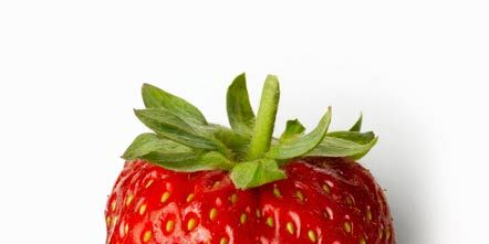 Fruit, Natural foods, Produce, Food, Red, Strawberry, Accessory fruit, Logo, Vegan nutrition, Strawberries,