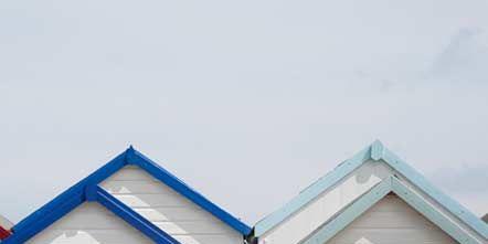 Blue, Wood, Property, Real estate, Siding, Door, Fixture, Azure, Electric blue, Teal,