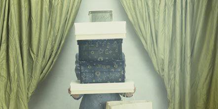 Green, Textile, Interior design, Grey, Linens, Curtain, Interior design, Window treatment, Ankle,