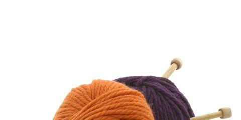 Product, Brown, Yellow, Textile, Orange, Line, Wool, Light, Woolen, Pattern,