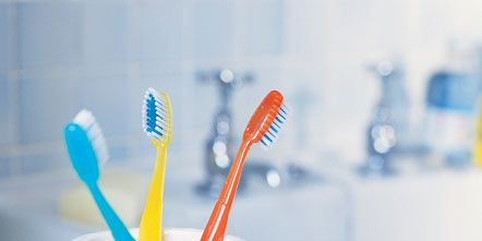 Fluid, Brush, Stationery, Plastic, Aqua, Toothbrush, Paint, Household supply, Plumbing fixture, Toothbrush holder,
