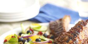 Food, Dishware, Cuisine, Serveware, Dish, Tableware, Meat, Plate, Breakfast, Sausage,