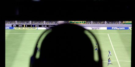 Display device, Atmosphere, Electronics, Technology, World, Colorfulness, Parallel, Multimedia, Stadium, Number,