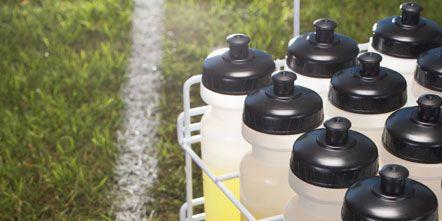 Yellow, Plastic bottle, Bottle, Water bottle, Plastic, Lid, Gas, Lawn, Cylinder, Bottle cap,