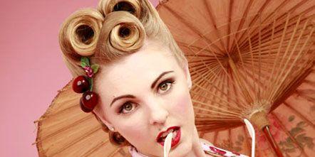 Lip, Eyelash, Beauty, Nail, Eye liner, Blond, Cosmetics, Eye shadow, Makeover, Nail care,