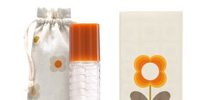 Product, Orange, Amber, Peach, Paper, Bottle, Paper product, Cylinder, Plastic bottle, Art paint,