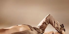 Brown, Comfort, Fashion, Beauty, Youth, Fashion model, Flash photography, Model, Photo shoot, Long hair,