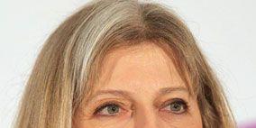 Hair, Lip, Cheek, Mouth, Hairstyle, Chin, Forehead, Eyebrow, Collar, Iris,
