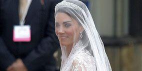 Clothing, Veil, Bridal veil, Bridal clothing, Photograph, Petal, Formal wear, Dress, Facial expression, Wedding dress,